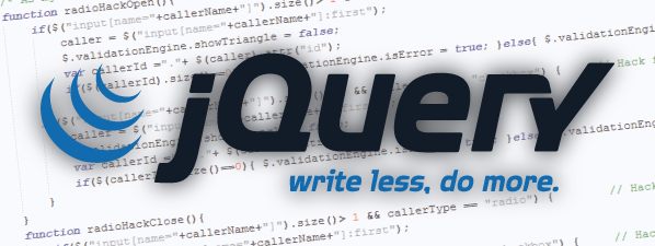 [Cheat Sheet] All you need to know about jQuery